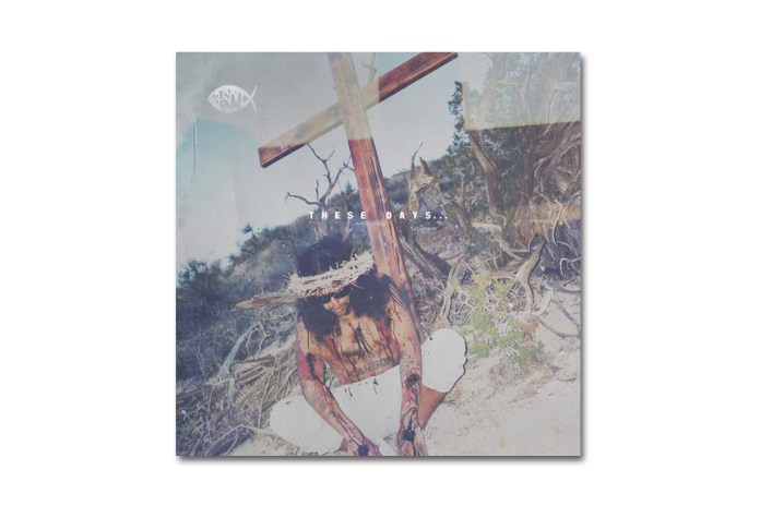 Ab-Soul – These Days… (Album Stream)