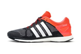 adidas adizero Prime BOOST Black/Red