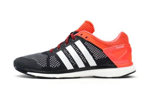 adidas adizero Prime BOOST Black/Red