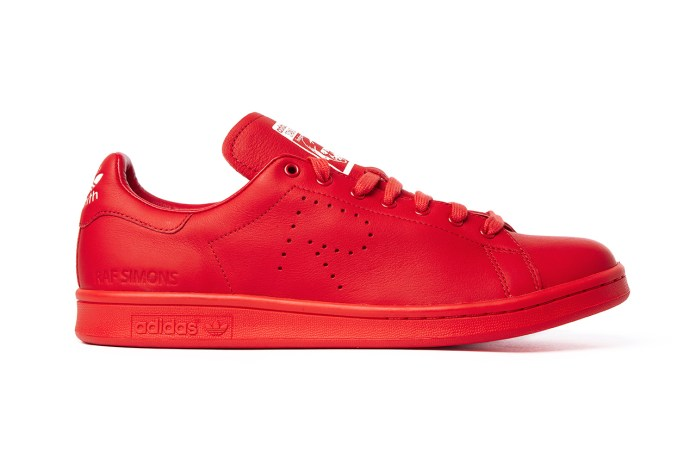 adidas by Raf Simons 2015 Spring/Summer Collection