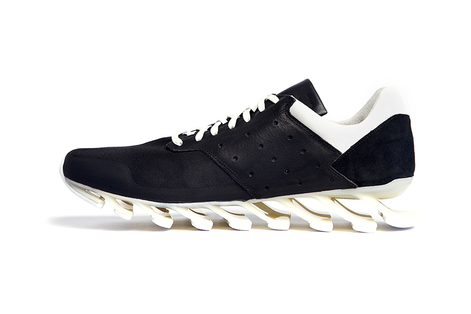 adidas by rick owens 2015 spring summer collection