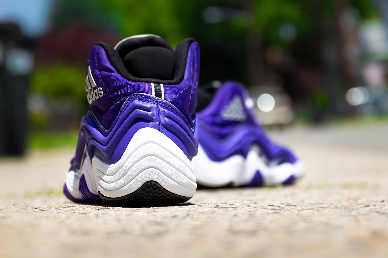 adidas crazy 2 power purple