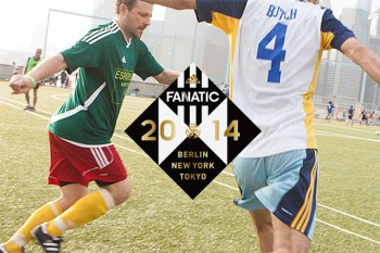 adidas Brings Back the Fanatic Football Tournament