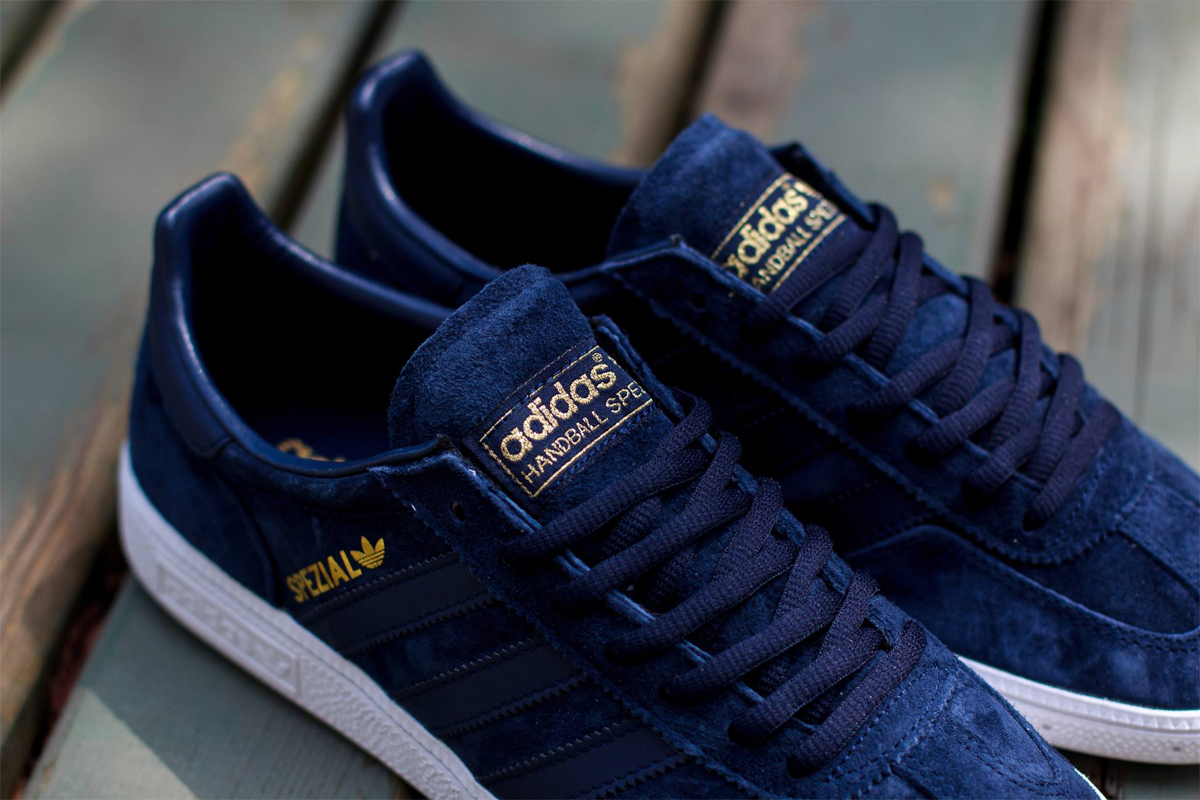 adidas Originals 2014 Fall Spezial