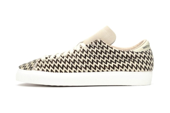 "adidas Originals Matchplay ""Zig Zag"""
