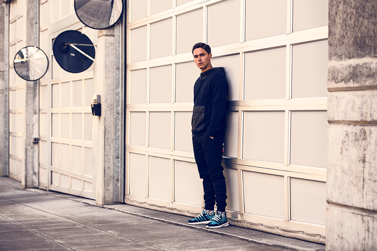 adidas Originals SL Loop Runner Lookbook