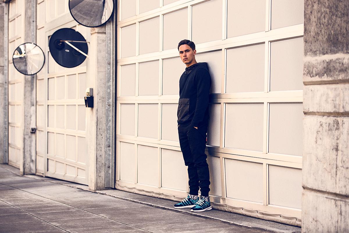 adidas Originals SL Loop Runner Lookbook