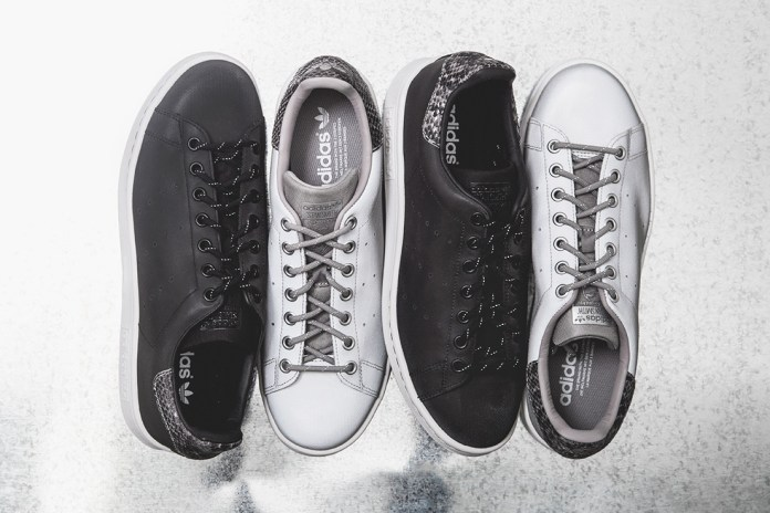 "adidas Originals Stan Smith ""Reflective"" Pack"