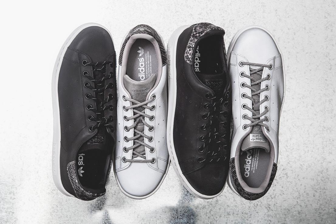 "adidas Originals Stan Smith ""Reflective"" Pack"