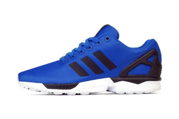 adidas Originals ZX FLUX Blue/Black