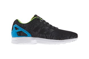 "adidas Originals ZX FLUX ""Reflective Snake"" Pack"