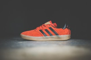 adidas Skateboarding Seeley Cup Triora/Gum