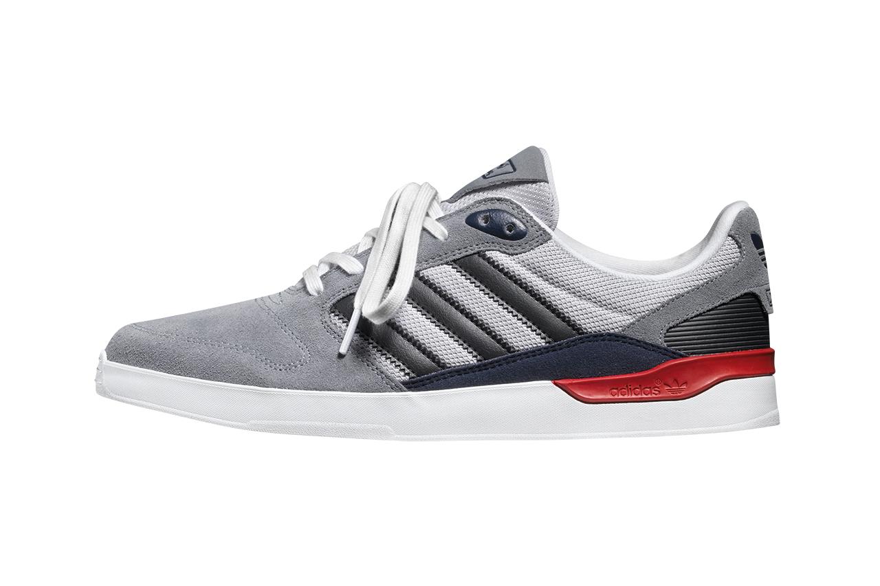 adidas Skateboarding 2014 Summer ZX Vulc Collection