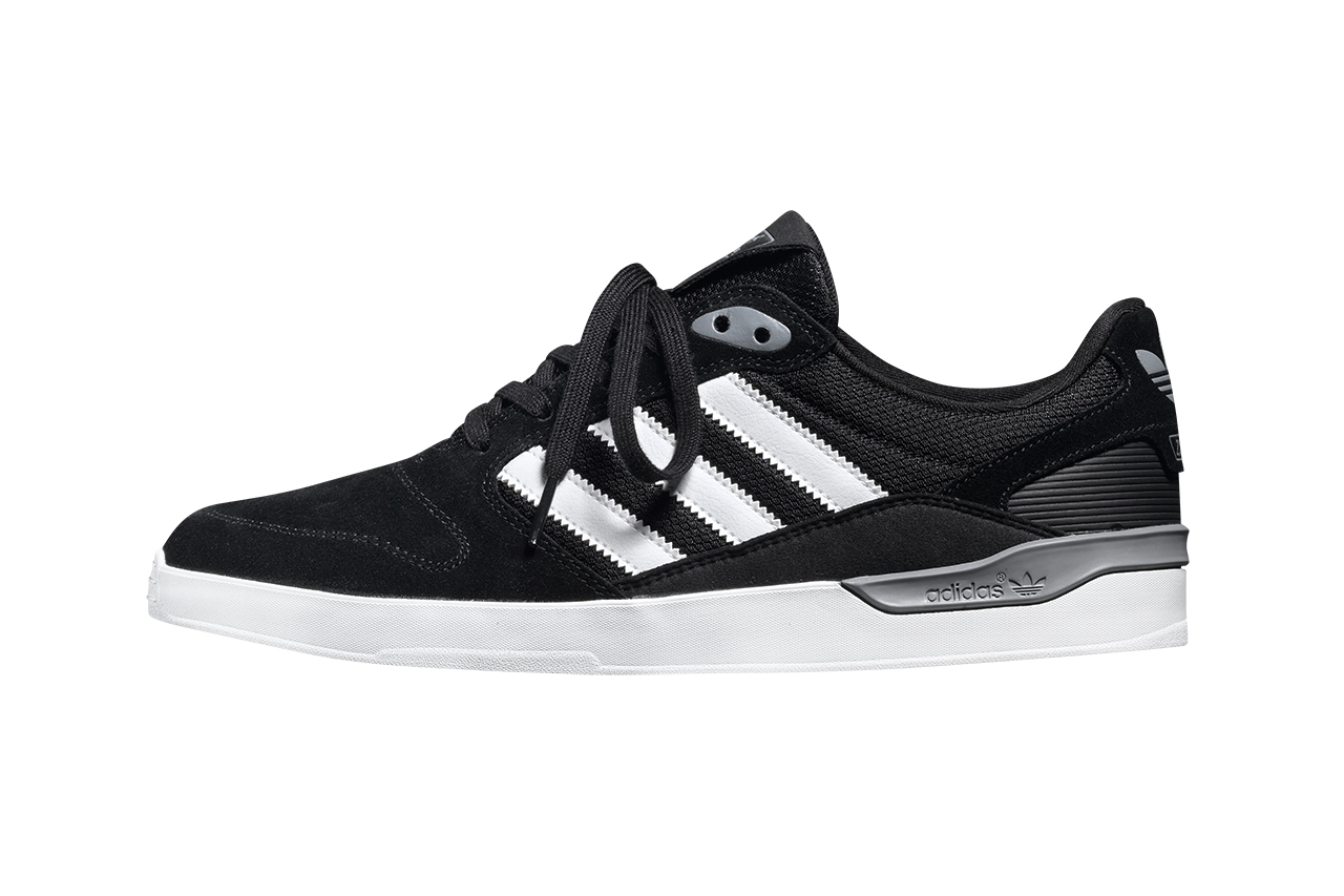 adidas Skateboarding 2014 Summer ZX Vulc Collection