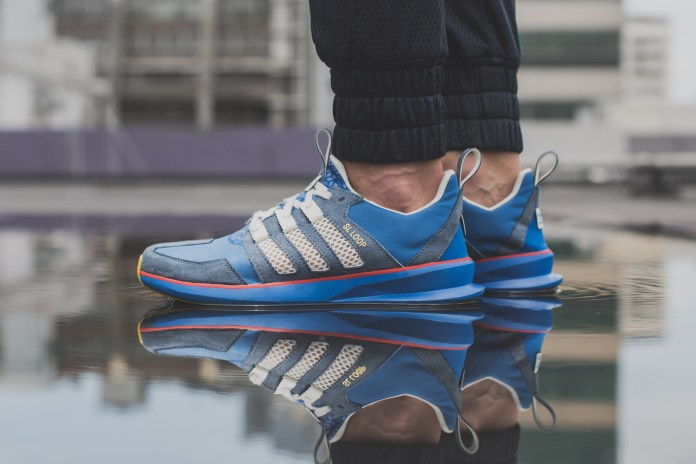 "A Closer Look at the adidas Originals SL Loop Runner ""SL 72"" Limited Edition"