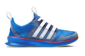 """A First Look at the adidas Originals SL Loop Runner """"SL 72"""" Limited Edition"""