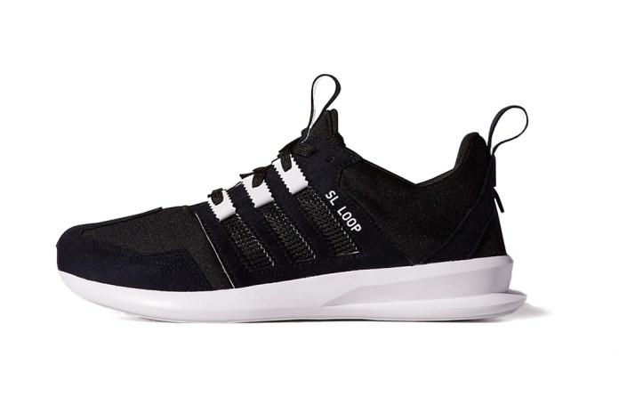 adidas Originals SL Loop Runner 2014 Summer Releases