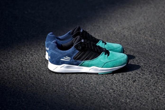 "adidas Tech Super ""Mint Toe"""