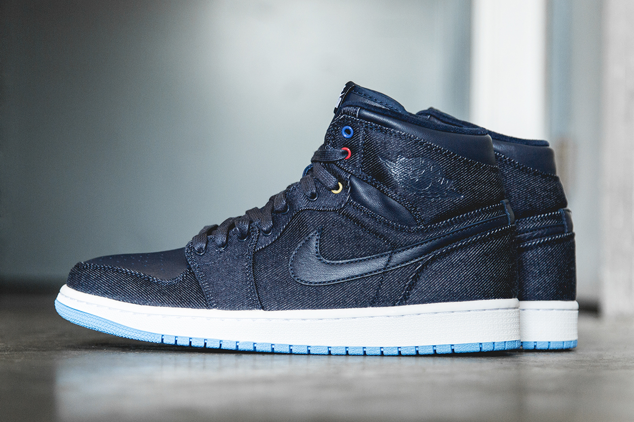 "Air Jordan 1 Retro High OG ""Family Forever"""