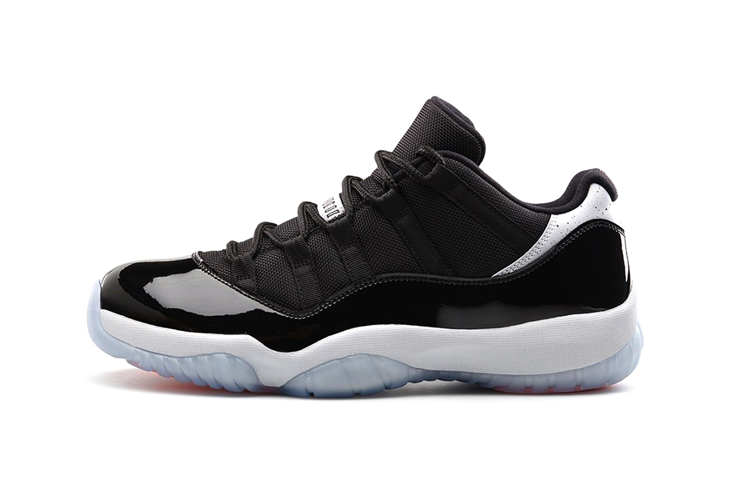 "Air Jordan 11 Retro Low ""Infrared 23"""