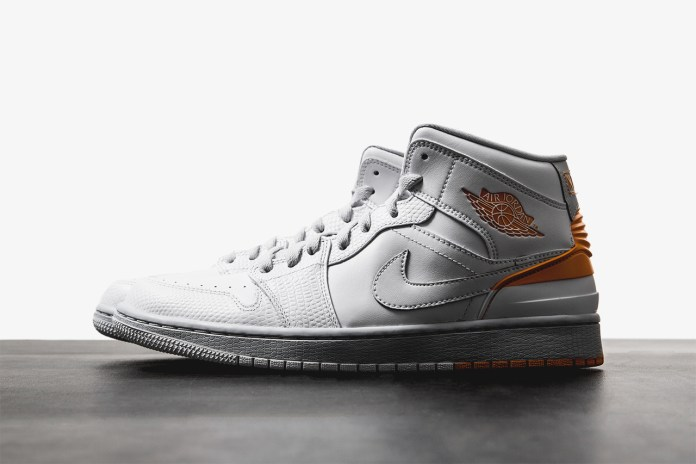 "Air Jordan 1 Retro '86 ""Kumquat"""