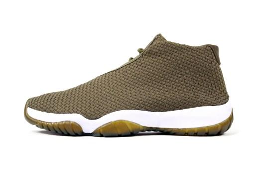 """Air Jordan Future """"Iguana"""""""