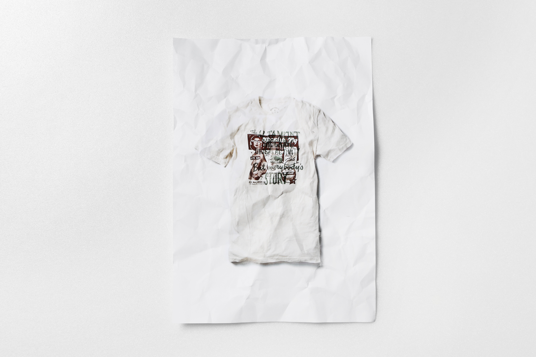 morning breath inc x altamont t shirts