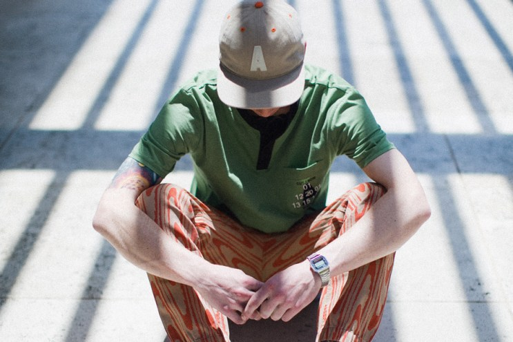 Altamont Spring/Summer 2014 Collection