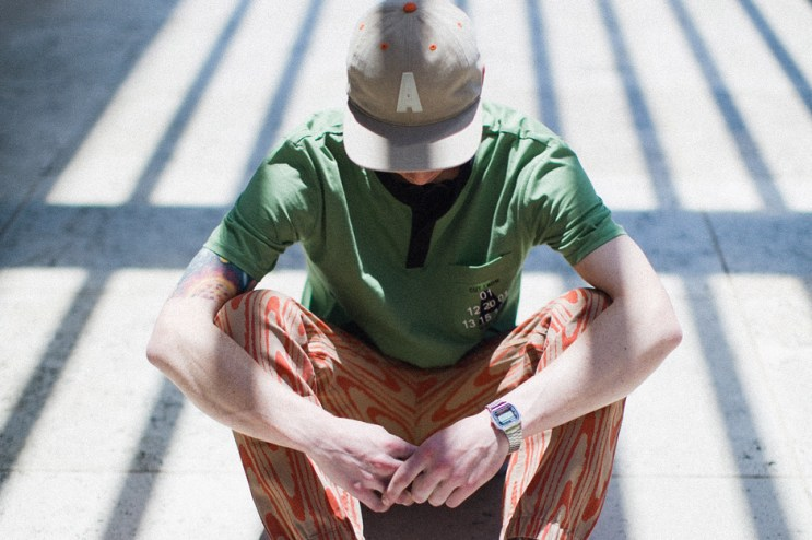 Altamont Spring/Summer 2014 Collection