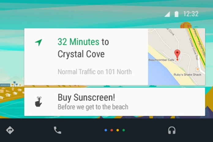 Android Auto by Google
