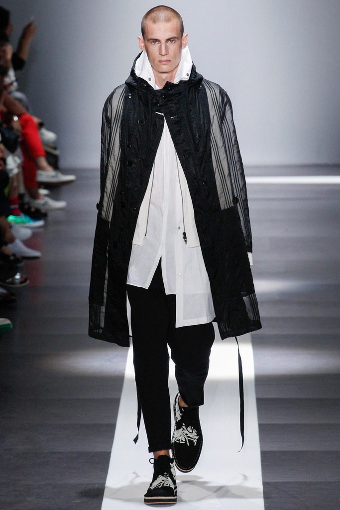 ann demeulemeester 2015 spring collection