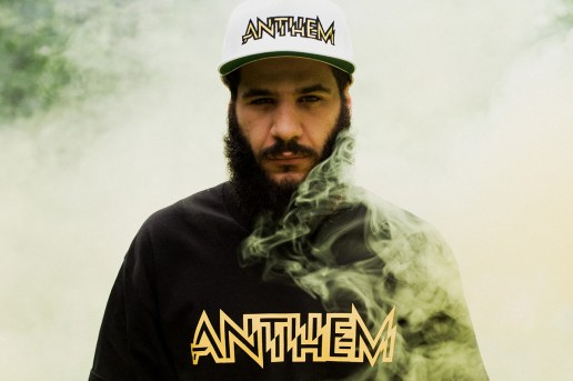 ANTHEM 2014 Spring/Summer Lookbook