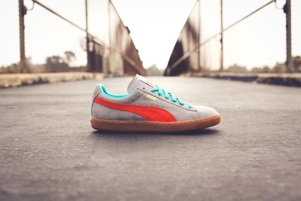 anwar carrots x puma suede classic collaboration