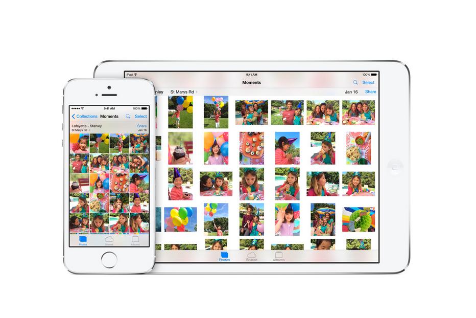 apple introduces ios 8