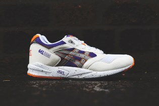 "ASICS 2014 Summer Gel Saga ""Illusion"""