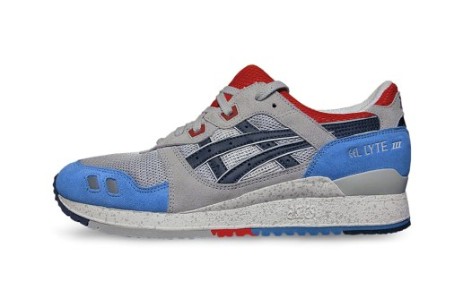 "ASICS Gel Lyte III ""Exploration"""