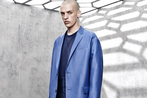 Balenciaga 2015 Spring/Summer Collection