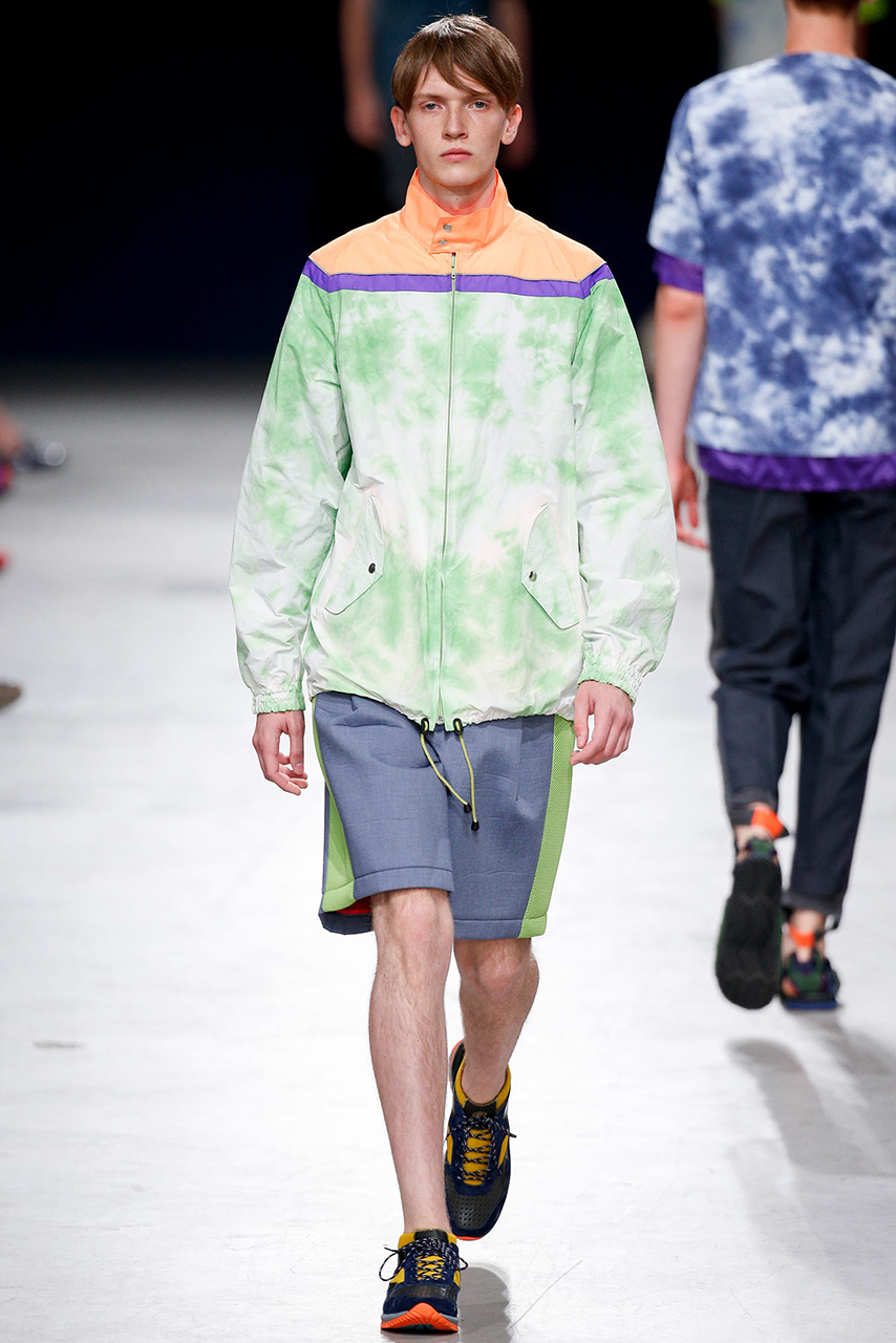 kolor 2015 spring collection