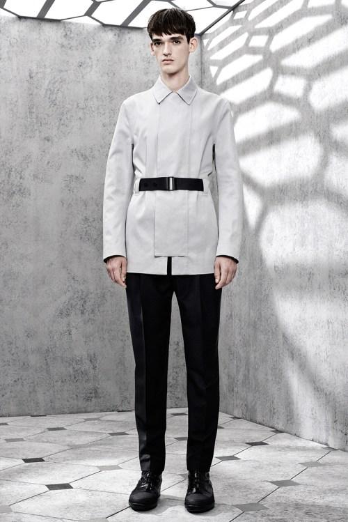 Balenciaga 2015 Spring/Summer Collection