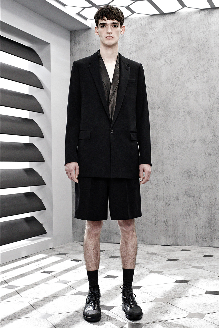 balenciaga 2015 spring summer collection