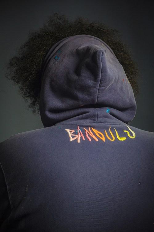 Bandulu 2014 Spring/Summer Lookbook