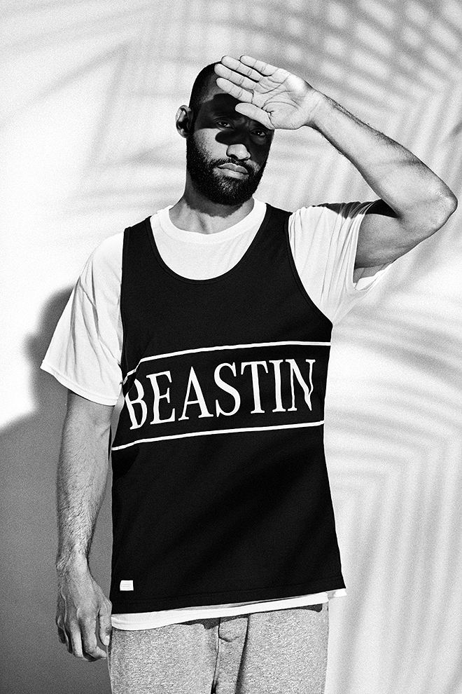 "Beastin' 2014 Summer ""Living The Good Life"" Collection"