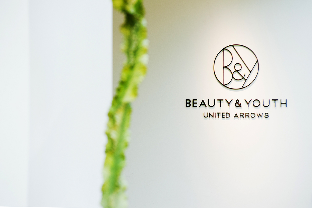 BEAUTY&YOUTH UNITED ARROWS Taipei Store Opening