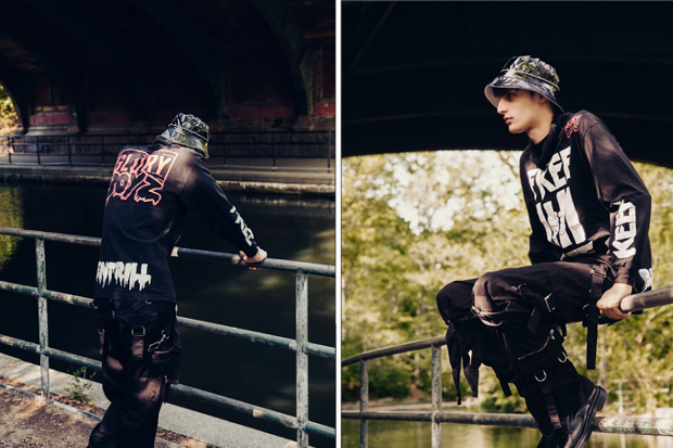 Been Trill 2014 Summer Lookbook