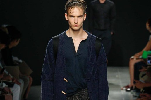 Bottega Veneta 2015 Spring/Summer Collection