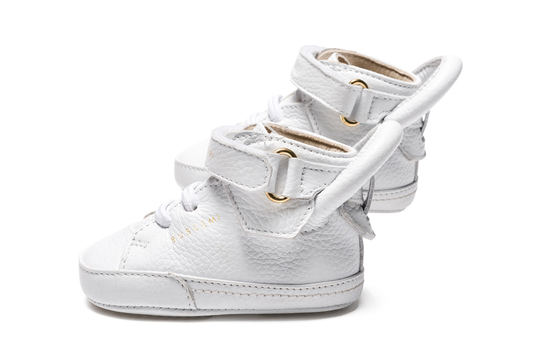 Buscemi Baby Shoes