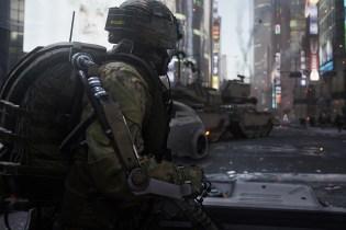 "Call of Duty: Advanced Warfare E3 ""Induction"" Gameplay Trailer"