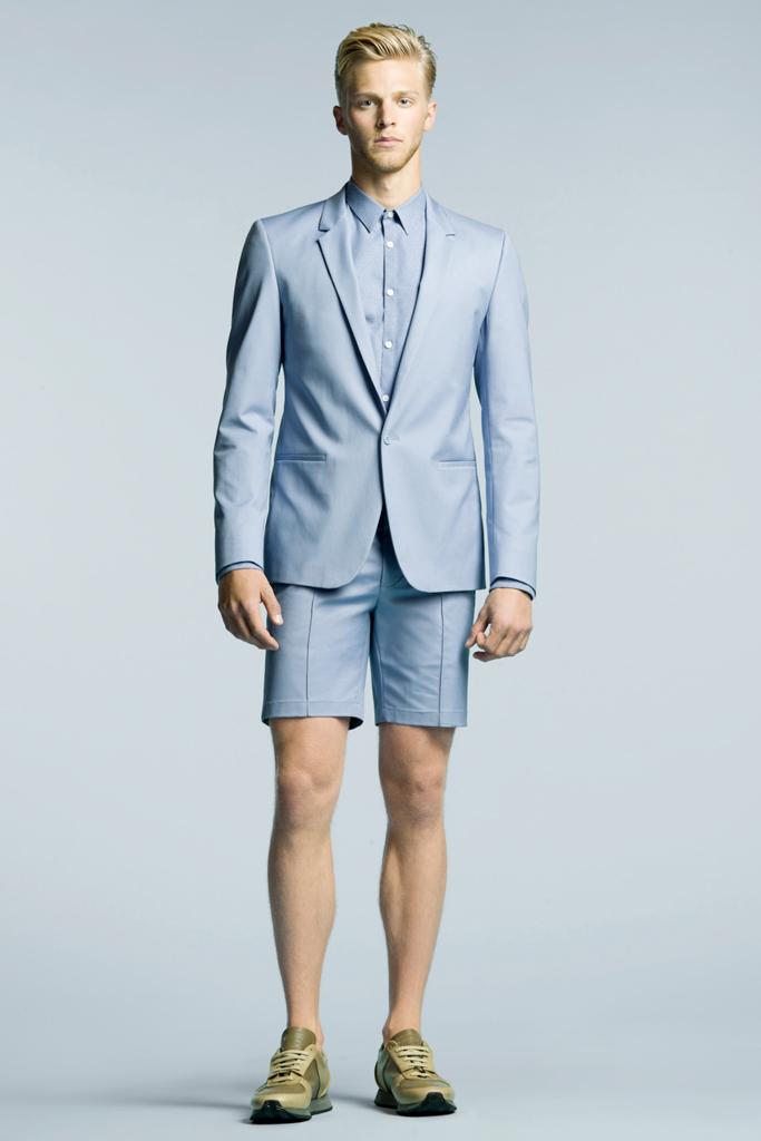 Calvin Klein 2015 Pre-Spring Resort Collection Lookbook