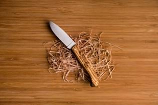 Carhartt WIP x CRV WKD Knife