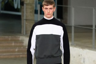 Carven 2015 Spring/Summer Collection
